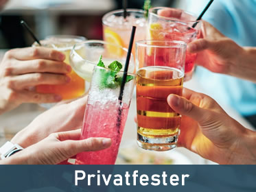 underholdning til privatfest