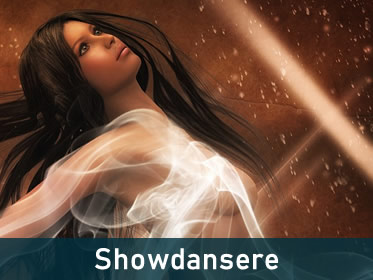 Showdanser